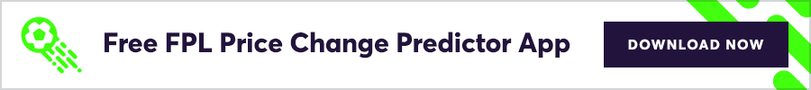 Fantasy Premier League Tips - Fantasy Football Fix Price Changes App