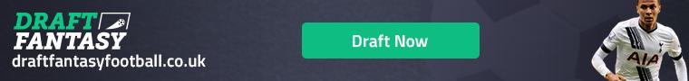 Fantasy Premier League Draft