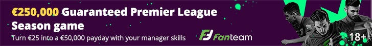 FanTeam - 250,000 FPL CASH LEAGUE
