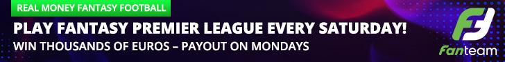 FanTeam - FPL Cash Leagues for real money