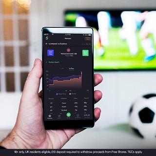 SportStack free shares