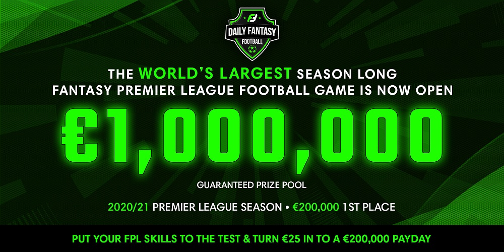 2020/21 fantasy premier league cash league