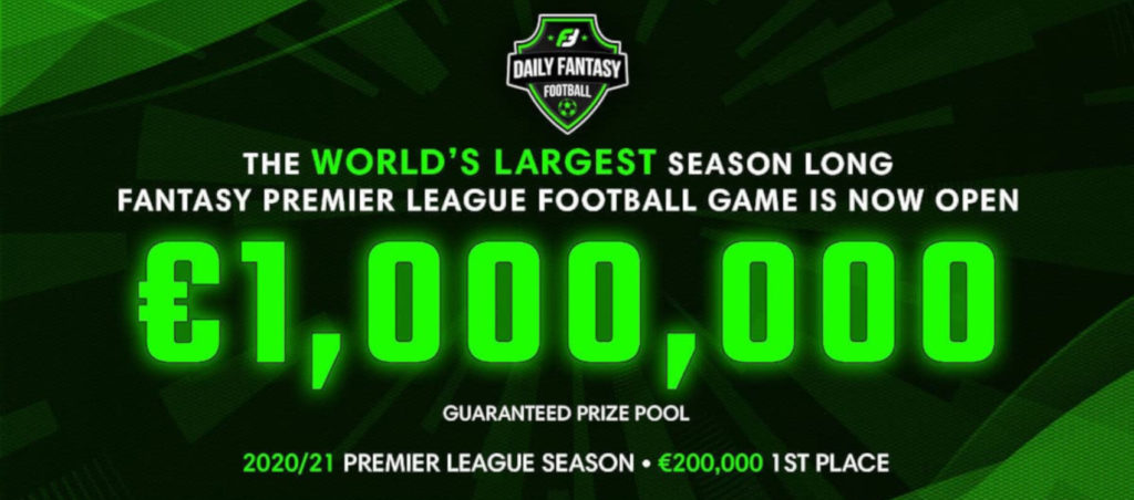 Fanteam million fpl cash league