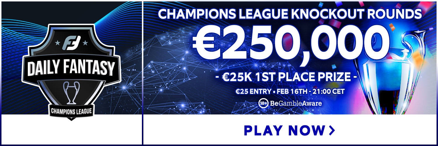 FanTeam Champions League
